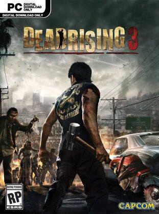 Dead Rising 3 Apocalypse Edition (PEGI Uncut)