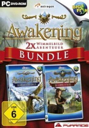 Awakening 3+4 - Königreich der Kobolde + Himmelsschloss