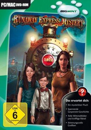 Runaway Express Mystery - Der Geisterzug