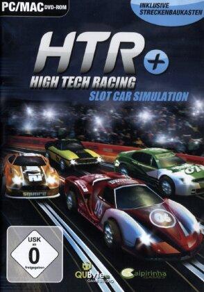 HTR+ High Tech Racing - Slot Car Simulation