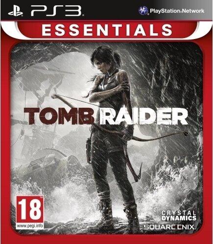 Tomb Raider - Essentials