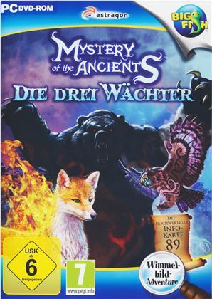 Mystery of Ancients - Drei Wächter