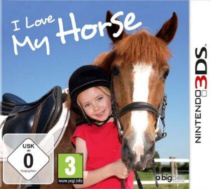 I love my little Horse