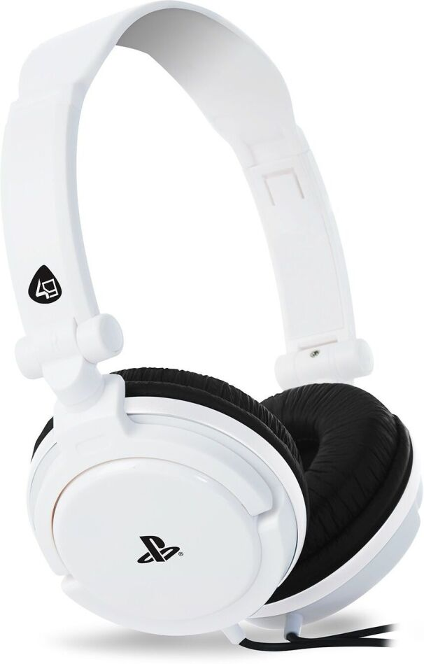 Stereo Gaming Headset - white