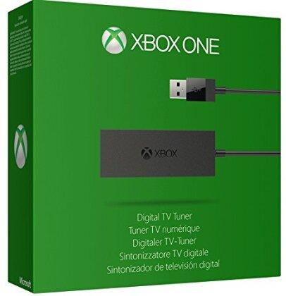 XBox-One Digital TV Tuner Original