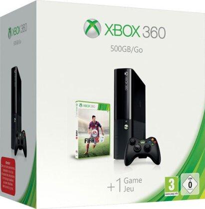 XBOX 360 Konsole 250 GB + FIFA 15