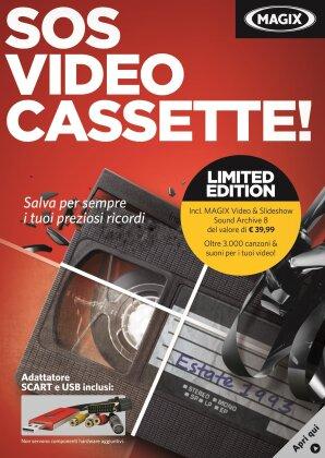 MAGIX Retten Sie Ihre Videokassetten (Limited Edition)