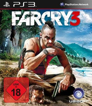 Far Cry 3 (German Edition)