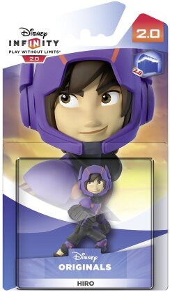Disney Infinity 2.0 Figur Hiro