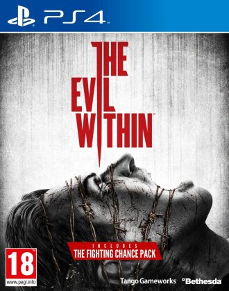 The Evil Within (GB-Version)