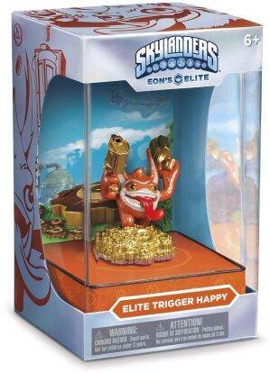 Skylanders Trap Team Premium Figur Trigger Happy