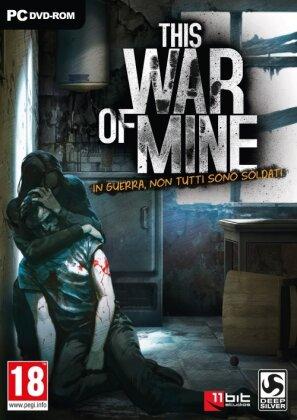 This War Of Mine