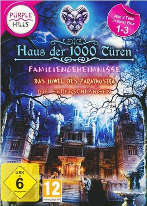 Haus der 1000 Türen 1-3