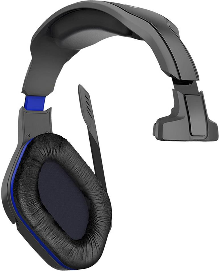 Multi Headset HCC Wired Mono Chat