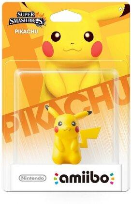 amiibo Super Smash Bros. Character No. 10 - Pikachu