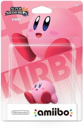 amiibo Super Smash Bros. Character No. 11 - Kirby