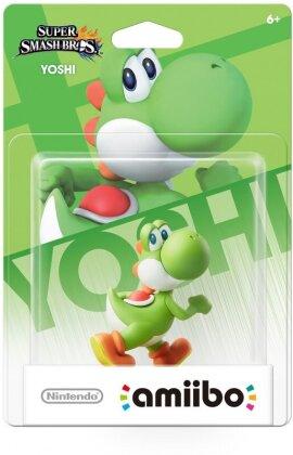 amiibo Super Smash Bros. Character No. 03 - Yoshi