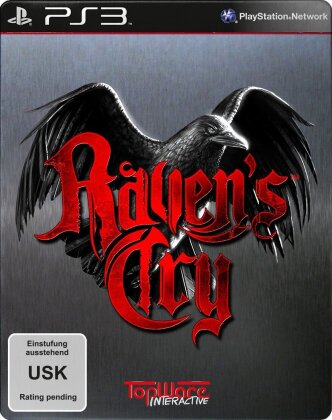 Raven's Cry (Steelbook Edition)