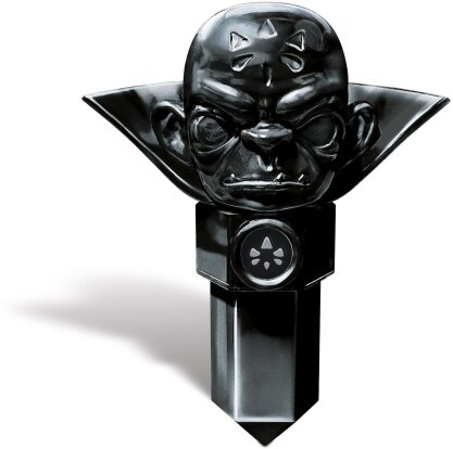 Skylanders Trap Team Trap W2.5 KAOS (auch für Xbox360, One, PS4, PC, WII, 3DS)
