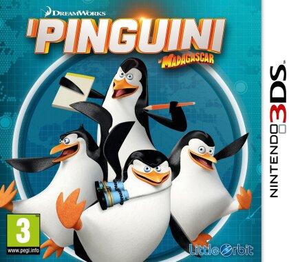 I Pinguini di Madgascar