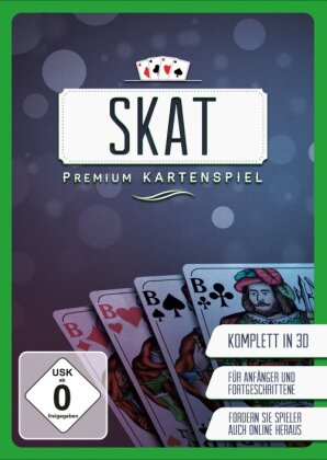 Skat - Premium Kartenspiel