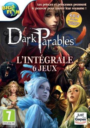 Dark Parables - L'intégrale 6 jeux