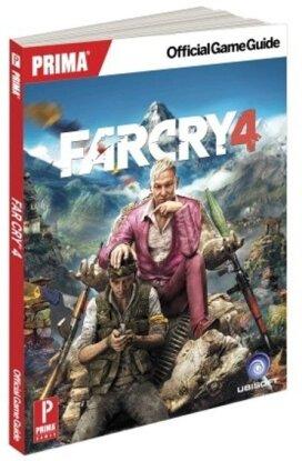 Far Cry 4 Lösungsbuch