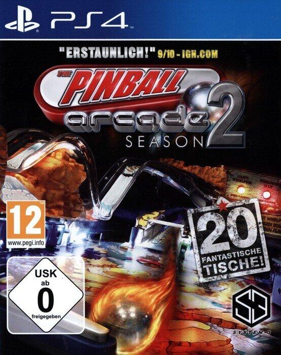 Pinball Arcade Season 2
