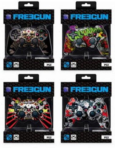 PS3 Controller FREEGUN