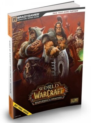 World of Warcraft: Warlords of Draenor (Lösungsbuch)