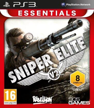 Sniper Elite V2 Essential Hits