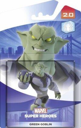 Disney Infinity 2.0 Figur Grüner Kobold