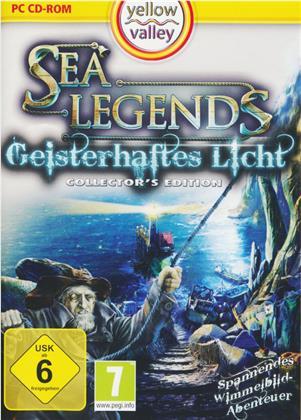 Sea Legends: Geisterhaftes Licht