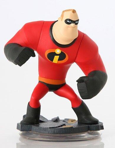 Disney Infinity Figur Mr. Incredible