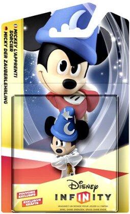 Disney Infinity Figur Crystal Mickey
