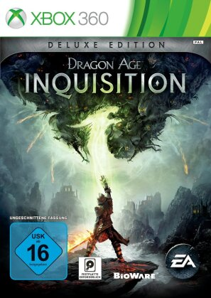 Dragon Age Inquisition (Deluxe Edition)
