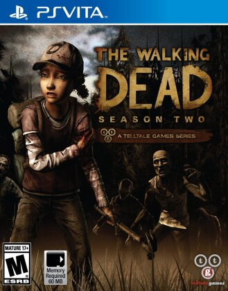 Walking Dead Season 2 (US-Version)