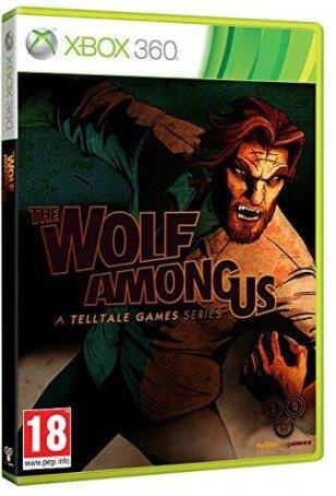 Wolf Among Us (GB-Version)