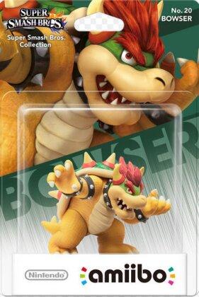 Amiibo Smash Bowser