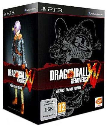 Dragonball: Xenoverse - Trunks' Travel Edition
