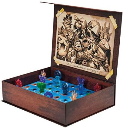 Skylanders Trap Storage Box