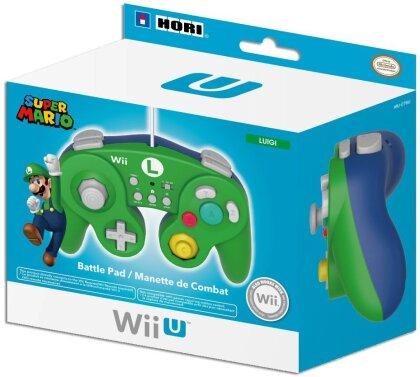 Super Mario Battle Pad - Luigi