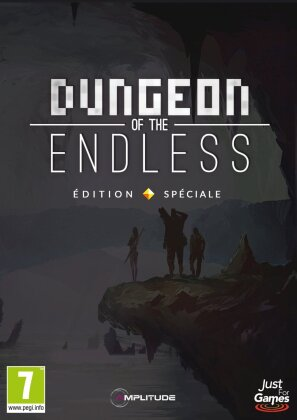 Dungeon of the Endless - Èdition Spéciale