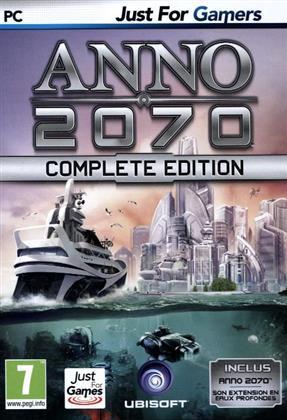 Anno 2070 (Complete Edition)