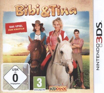 Bibi + Tina - Das Spiel zum Kinofilm