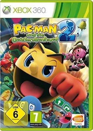 Pac-Man und die Geisterabenteuer 2