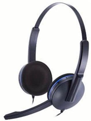 Stereo Gaming Headset - black