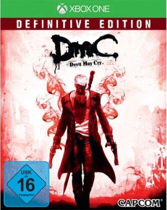 DMC - Devil May Cry (Definitive Edition)