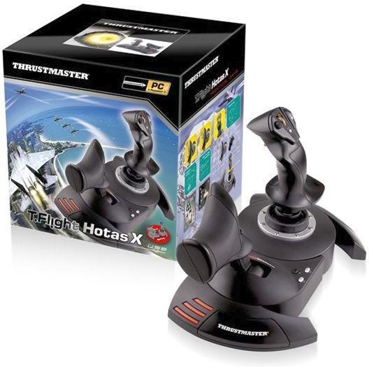 Thrustmaster Flight Hotas X