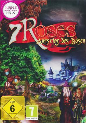 Purple Hills: 7 Roses - Aufstieg des Bösen